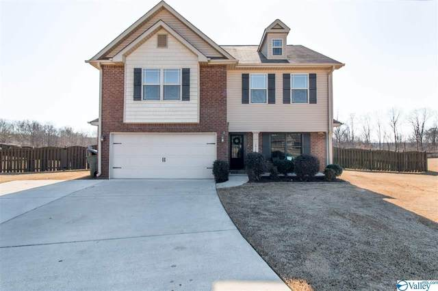 14167 Woodcove Lane, Harvest, AL 35749 (MLS #1773307) :: The Pugh Group RE/MAX Alliance