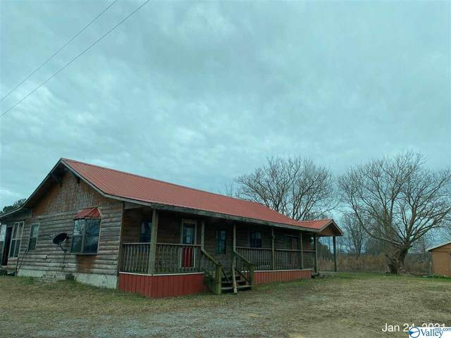 888 County Road 1663, Cullman, AL 35058 (MLS #1773320) :: Legend Realty