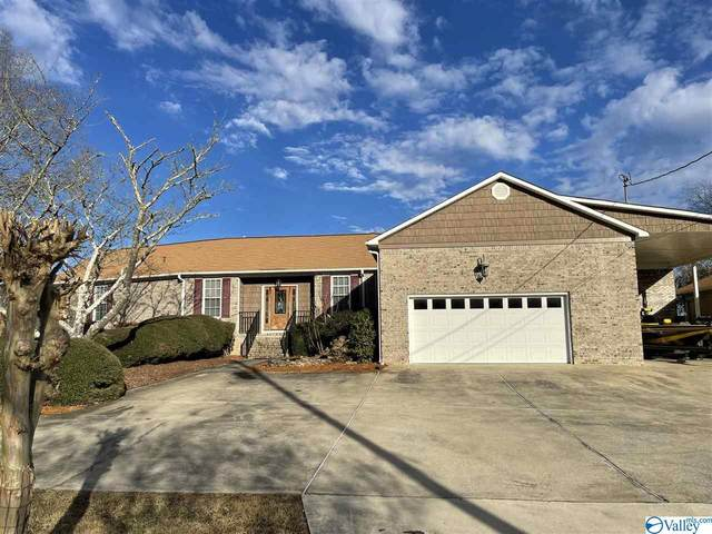 5240 Whorton Bend Road, Gadsden, AL 35901 (MLS #1773324) :: Rebecca Lowrey Group