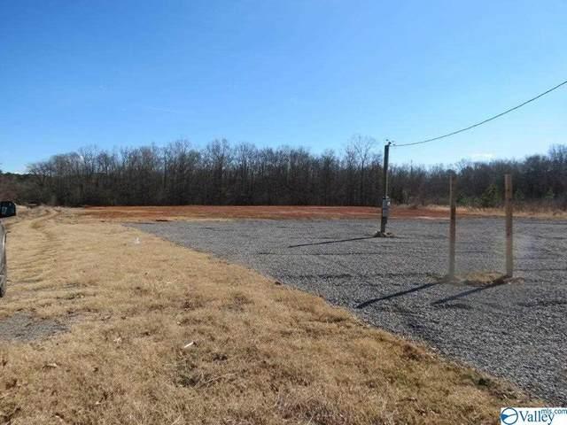 0 S Broad Street, Scottsboro, AL 35769 (MLS #1773327) :: LocAL Realty