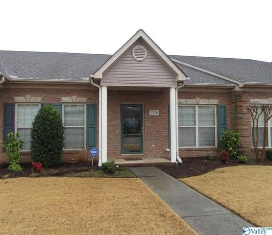 2530 Castle Gate Blvd, Decatur, AL 35603 (MLS #1773329) :: Rebecca Lowrey Group