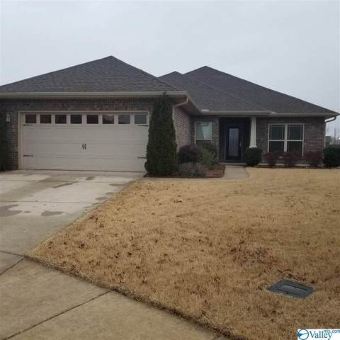 467 E Mossyleaf Drive, Huntsville, AL 35824 (MLS #1773336) :: Amanda Howard Sotheby's International Realty