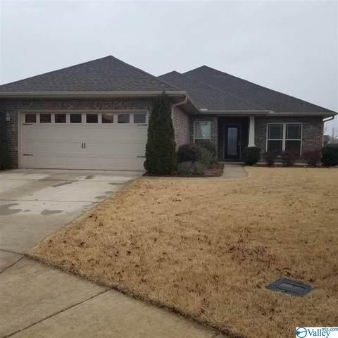 467 E Mossyleaf Drive, Huntsville, AL 35824 (MLS #1773336) :: Rebecca Lowrey Group