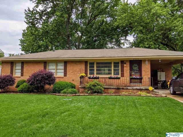 2019 Stanhope Drive, Huntsville, AL 35811 (MLS #1773348) :: Rebecca Lowrey Group