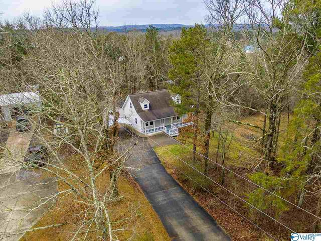 317 County Road 263, Hanceville, AL 35077 (MLS #1773357) :: Rebecca Lowrey Group