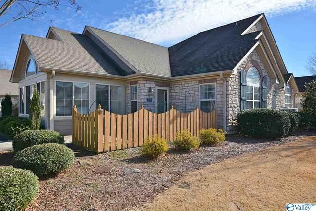 4 Timbers Main Na, Brownsboro, AL 35741 (MLS #1773371) :: Southern Shade Realty