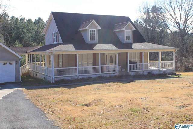 207 Fred Smith Road, Falkville, AL 35622 (MLS #1773374) :: MarMac Real Estate