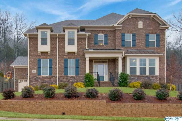 6910 Ridge Pointe Drive, Owens Cross Roads, AL 35763 (MLS #1773375) :: Rebecca Lowrey Group