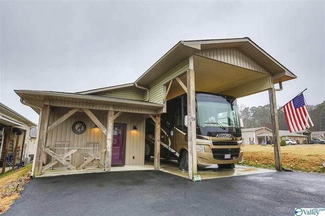1727 Convict Camp Road #94, Guntersville, AL 35976 (MLS #1773381) :: LocAL Realty