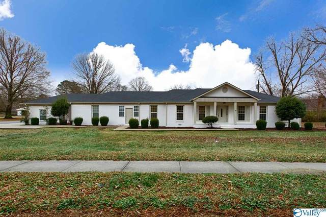 508 East Forrest Street, Athens, AL 35611 (MLS #1773390) :: Coldwell Banker of the Valley