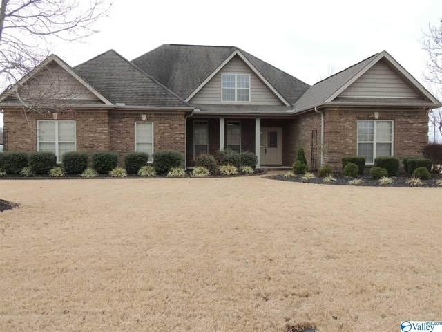 25176 Castlebury Drive, Athens, AL 35613 (MLS #1773394) :: MarMac Real Estate
