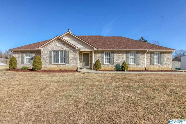 113 Edgebrook Drive, Ardmore, AL 35739 (MLS #1773400) :: MarMac Real Estate