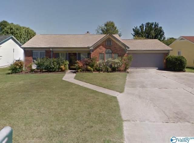 2718 Winthrop Drive, Decatur, AL 35603 (MLS #1773401) :: MarMac Real Estate
