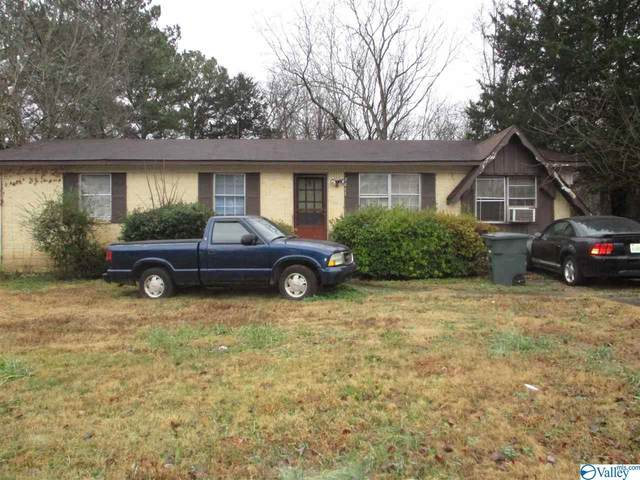 3021 Doak Drive, Huntsville, AL 35810 (MLS #1773402) :: MarMac Real Estate