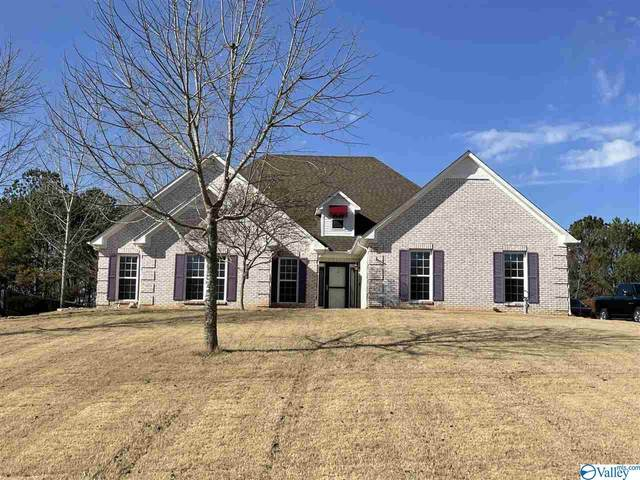 24787 Blossom Lane, Athens, AL 35613 (MLS #1773403) :: Coldwell Banker of the Valley