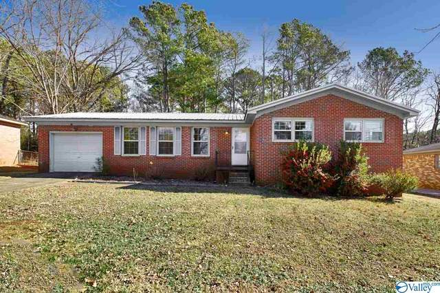 2309 Laverne Drive, Huntsville, AL 35810 (MLS #1773406) :: MarMac Real Estate