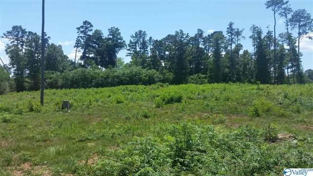 0 Trico Drive, Guntersville, AL 35976 (MLS #1773452) :: Green Real Estate