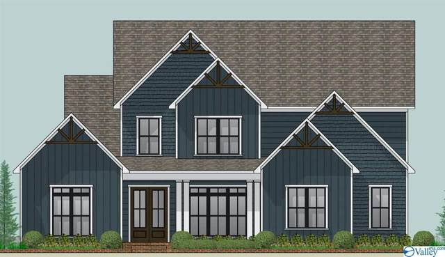 6123 Pembrook Pond Place, Owens Cross Roads, AL 35763 (MLS #1773454) :: Southern Shade Realty