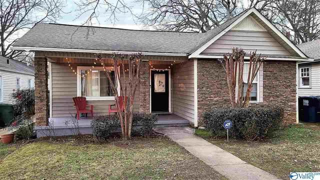 1511 Pratt Avenue, Huntsville, AL 35801 (MLS #1773456) :: The Pugh Group RE/MAX Alliance