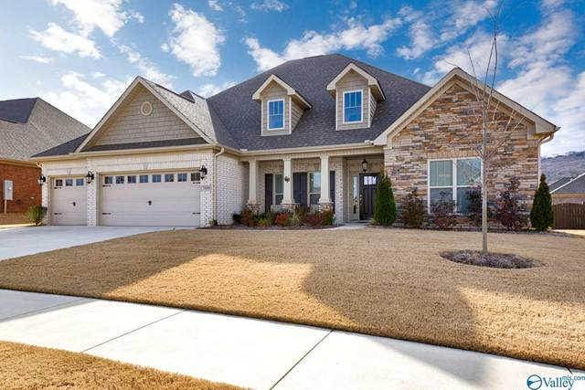 7606 Stillhaven Court, Owens Cross Roads, AL 35763 (MLS #1773463) :: Southern Shade Realty