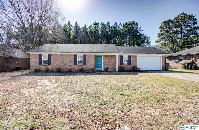 1209 Clarkview Street, Decatur, AL 35601 (MLS #1773471) :: Southern Shade Realty