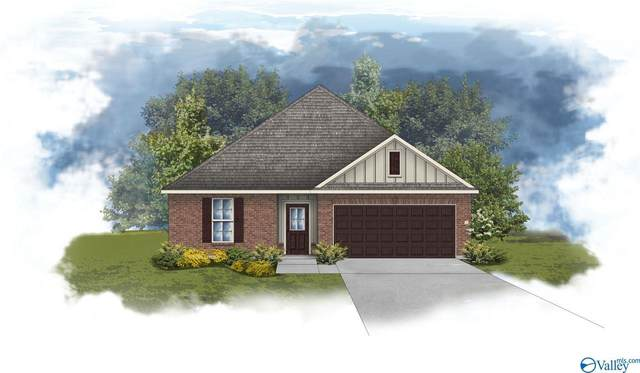 150 Rita Ann Way, Meridianville, AL 35759 (MLS #1773477) :: Southern Shade Realty