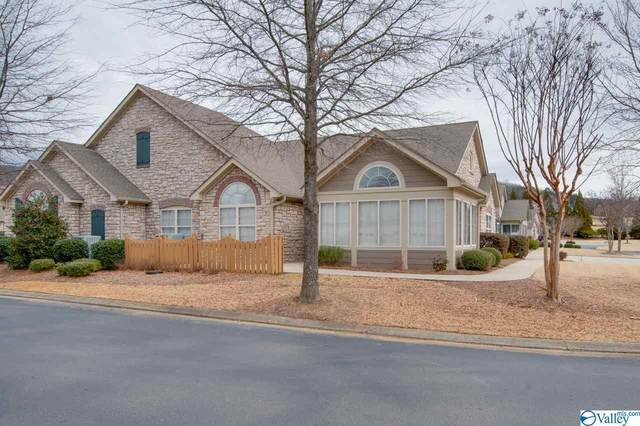 2 Timbers Main N/A, Brownsboro, AL 35741 (MLS #1773507) :: Coldwell Banker of the Valley