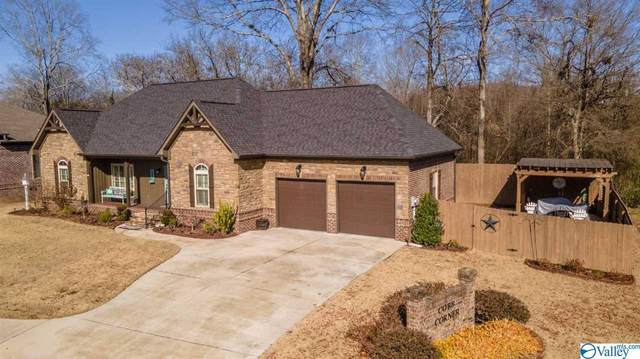 406 Cobb Street, Scottsboro, AL 35768 (MLS #1773508) :: Coldwell Banker of the Valley