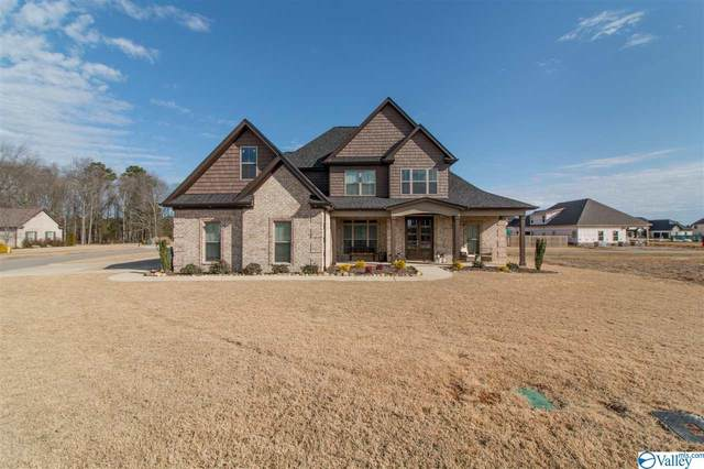 17725 Maree Drive, Athens, AL 35613 (MLS #1773509) :: Coldwell Banker of the Valley