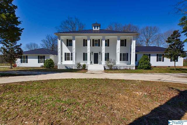 11171 Kelly Road, Tanner, AL 35671 (MLS #1773532) :: MarMac Real Estate