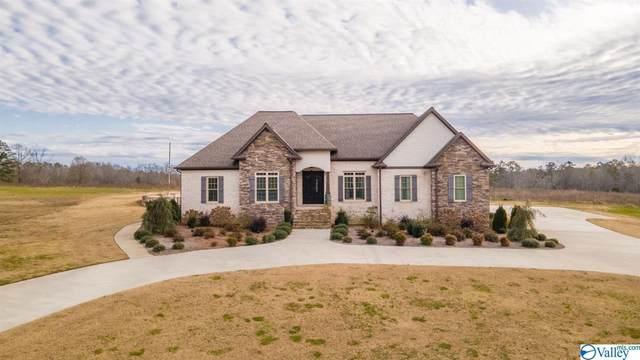 231 Autumn Lane, Rainsville, AL 35986 (MLS #1773568) :: Southern Shade Realty