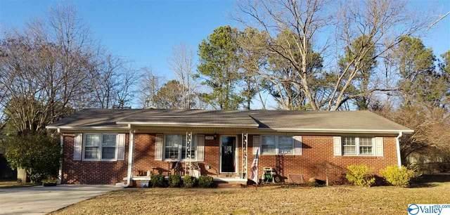 1706 Westmead Street, Decatur, AL 35601 (MLS #1773603) :: LocAL Realty