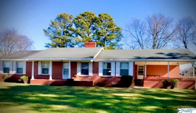 2716 Danville Road, Decatur, AL 35603 (MLS #1773642) :: MarMac Real Estate