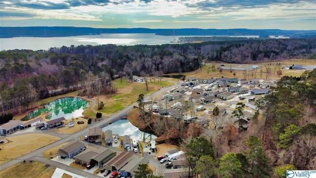 1727 Convict Camp Road #67, Guntersville, AL 35976 (MLS #1773673) :: RE/MAX Unlimited