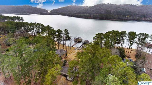 1568 Snug Harbor Road, Grant, AL 35747 (MLS #1773674) :: LocAL Realty