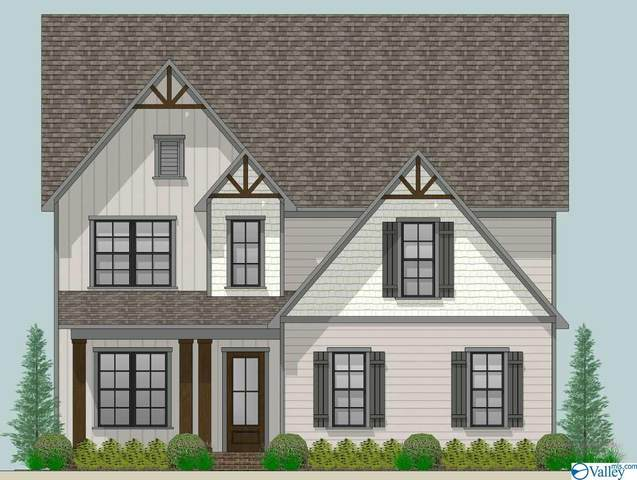 6102 Pembrook Pond Place, Owens Cross Roads, AL 35763 (MLS #1773686) :: Southern Shade Realty