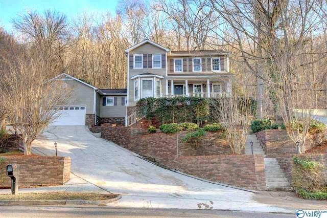 12011 Chimney Hollow Trail, Huntsville, AL 35803 (MLS #1773691) :: Rebecca Lowrey Group