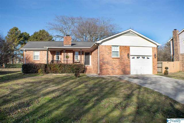 4606 NW Raton Blvd, HUNTSVILLE, TN 38510 (MLS #1773724) :: Southern Shade Realty