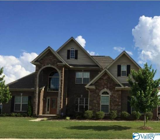 3009 Laurel Cove Way, Gurley, AL 35748 (MLS #1773758) :: The Pugh Group RE/MAX Alliance