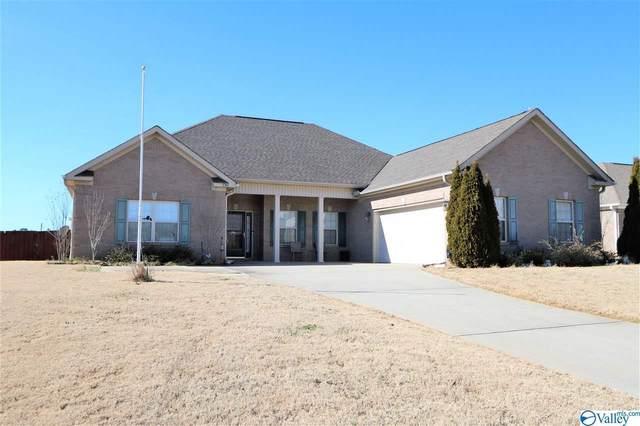 130 Meadow Ridge Drive, Hazel Green, AL 35750 (MLS #1773759) :: Rebecca Lowrey Group