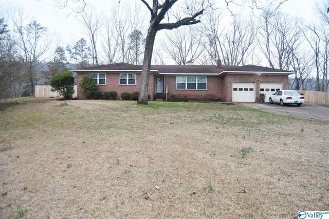 322 Penny Circle, Gadsden, AL 35901 (MLS #1773765) :: RE/MAX Distinctive | Lowrey Team