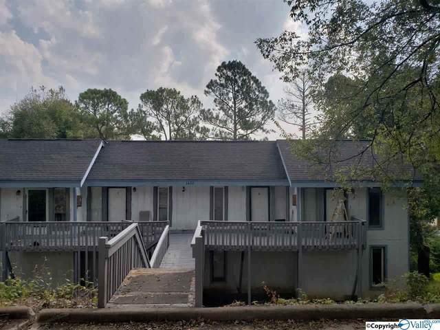 Huntsville, AL 35816 :: LocAL Realty