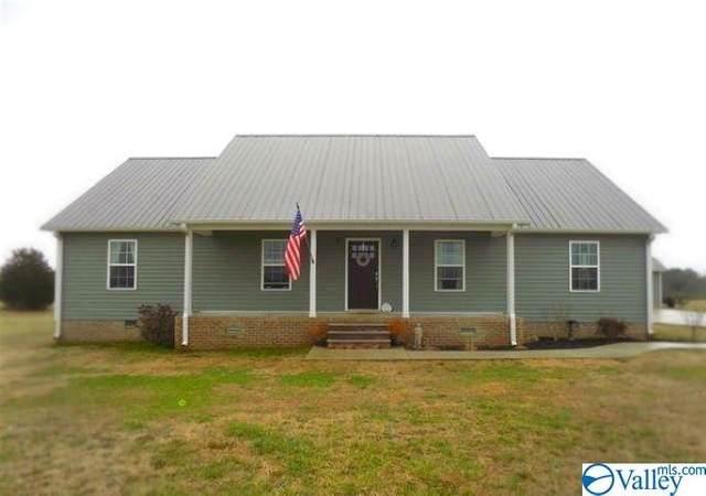 1711 Douglas Hyatt Road, Horton, AL 35980 (MLS #1773785) :: Rebecca Lowrey Group