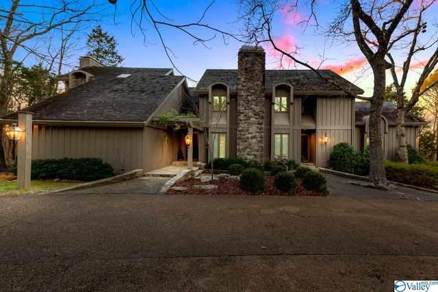 2414 Covemont Drive, Huntsville, AL 35801 (MLS #1773816) :: Green Real Estate