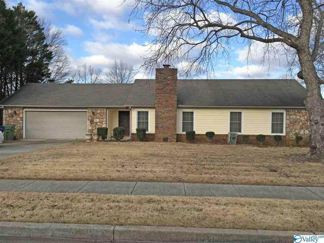 2212 Britain Avenue, Huntsville, AL 35803 (MLS #1773826) :: RE/MAX Unlimited