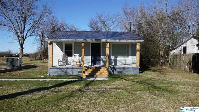 560 Miller Road, Gurley, AL 35748 (MLS #1773828) :: The Pugh Group RE/MAX Alliance