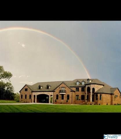 30 Azalea Trail, Centre, AL 35960 (MLS #1773834) :: Green Real Estate