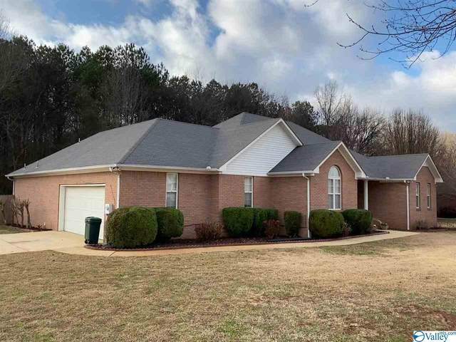 15143 Joseph Drive, Athens, AL 35613 (MLS #1773835) :: Southern Shade Realty