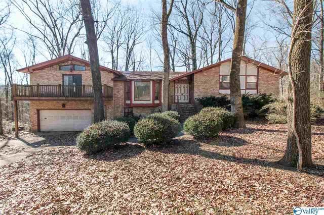 5909 Louise Hines Cir, Huntsville, AL 35810 (MLS #1773888) :: Southern Shade Realty