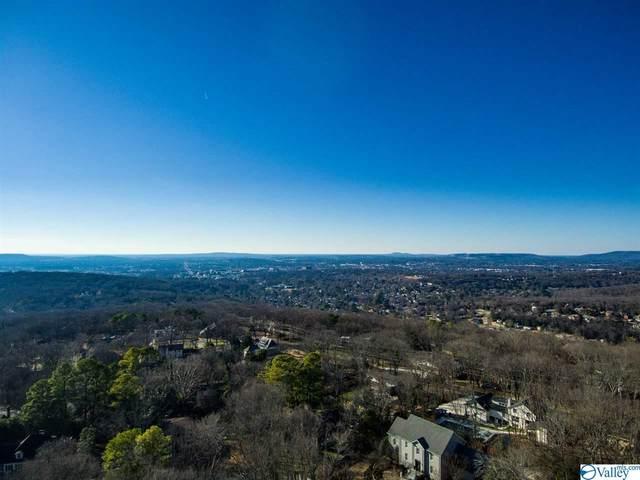 2210 Georgian Drive, Huntsville, AL 35801 (MLS #1773897) :: LocAL Realty